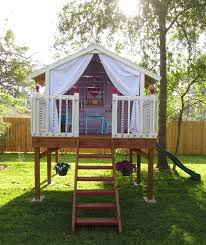 Backyard Forts For Kids 85 Best Forts Clubhouses And Serect Hidden Places For Boys Images