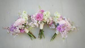 bridesmaids bouquets bridesmaids bouquet wedding bouquet bridal bouquet silk bouquet