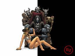 rob zombie wallpapers wallpapersafari