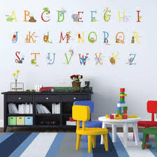 home depot wall stickers todosobreelamor info home depot wall stickers alphabet animals a z jumbo wall decal 10008 the home depot