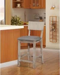 linon home decor products inc walt walnut gray bar stool spectacular deal on linon loren gray wash counter stool