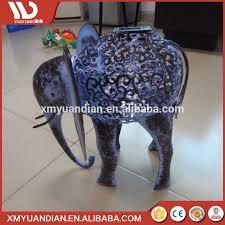 outdoor elephant garden item metal craft garden ornaments buy