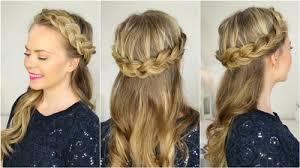 braid styles for thin hair crown braid best hairstyle for fine thin hair trending hairstyles