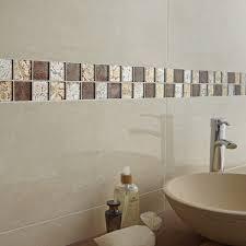 frise carrelage cuisine chambre enfant frise carrelage mural frise salle de bain castorama