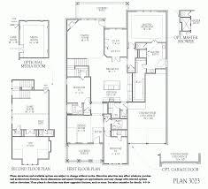 darling homes floor plans 3023 plan floor plan at lantana
