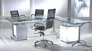 modern glass work desk glass modern desk glass corner computer desk small black corner desk