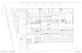 Row House Floor Plans David Adjaye U0027s Sugar Hill Development A New Typology For