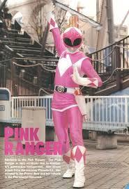 25 pink power rangers ideas pink power power
