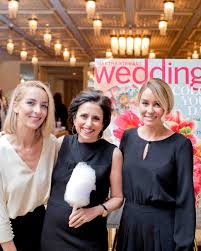 inside our chicago wedding party with special guest lauren conrad