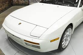 porsche 944 1991 porsche 944 s2 cabriolet