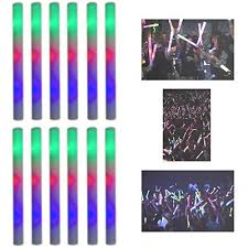 neon decorations for