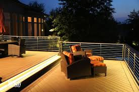 Patio Deck Lighting Ideas Outdoor Lighting Ideas For A Deck Or Patio