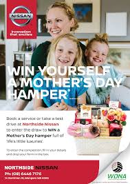 nissan australia special offers sponsor offers from northside nissan