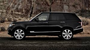 range rover autobiography range rover autobiography 2013 us wallpapers and hd images car