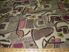 Modern Retro Upholstery Fabric Retro Upholstery Fabric Ebay