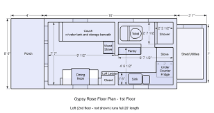 house layout plans tiny house layout ideas