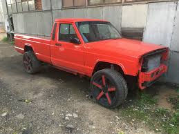 jeep comanche 1986 pictures information сборка u2014 logbook jeep cherokee u201cfirepower u201dsrt8 comanche 1986 on drive2