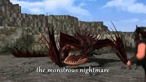 dragon riders berk characters