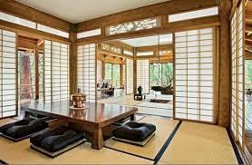 japanese home interior japanese themed bedroom modern ethnic