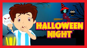 its halloween night halloween songs for children youtube