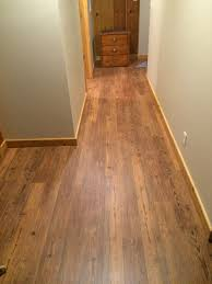 recent project home in the dalles oregon coretec plus by usfloors