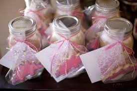 jar baby shower ideas erin s pink orange and baby shower the girl in the shoes