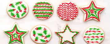 artful christmas cookies with poppy zootown arts community center