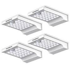 Solar Lights Outdoor Innogear Upgraded 8 Led Solar Lights With White And Rotating
