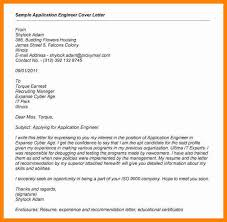6 best cover letters for job applications assembly resume