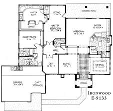 arizona home plans floor plans arizona homes zone