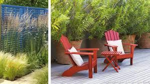 par vue de jardin 11 idées de brise vue pour être tranquille au jardin détente jardin