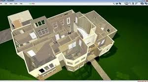2 story 3d floor plan trends also nice simple bedroom house design