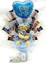 balloon and candy bouquets s day candy bar bouquet so easy to make would be a great
