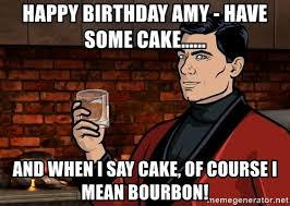 Mean Happy Birthday Meme - happy birthday amy meme birthday best of the funny meme