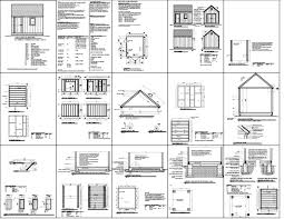 Free Outdoor Wood Shed Plans by 8 X 8 Shed Plans Free Vinyl Sheds Can They Last Longer Than