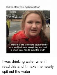 Spitting Water Meme - 25 best memes about spit out spit out memes