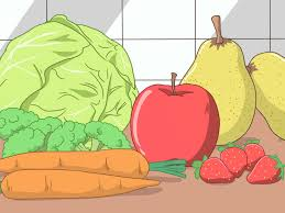 3 ways to get more fiber at breakfast wikihow