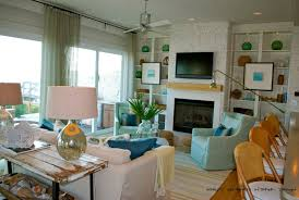 Coastal Home Interiors Inspirations On The Horizon California Coastal Style