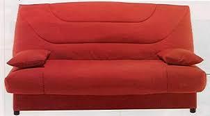canapé lit bultex canape clic clac bultex maison design wiblia com