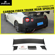 nissan gtr qatar price online buy wholesale nissan gtr spoiler from china nissan gtr