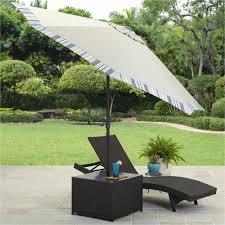 outdoor cantilever umbrella lights 4 ft outdoor umbrella