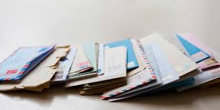 charity direct mail letter charities still reliant on direct mail to fundraise third force news