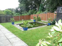 Small Backyard Pond Designs  Maternalovecom - Backyard pond designs small