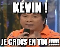 Meme Kevin - kevin aw meme on memegen