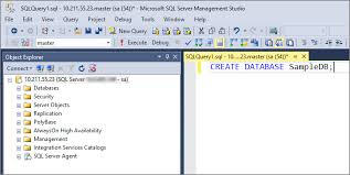 how to schedule a task in windows create and run jobs for sql server on linux microsoft docs