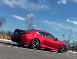 new lexus coupe rcf price gallery 2017 lexus rc f wear