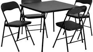 5 piece card table set awesome folding card table and chairs flash furniture 5 piece
