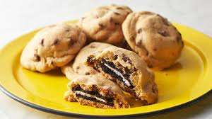 chocolate covered oreo cookie molds and boxes oreo stuffed chocolate chip cookies recipe tablespoon