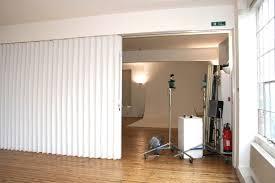 Tension Rod Room Divider Roomdividersnow Muslin Tension Rod Room Divider Kit Reviews Ideas