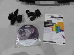 tesla topcon msa series rugged notepad device